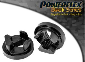 MG ZR Powerflex Black Gearbox Mount Insert Kit PFF63-420BLK